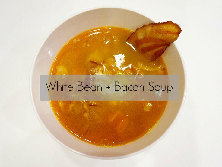 ... bean crostini black bean and bacon crostini mushroom tomato blue