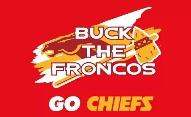 Chiefs Football Meme