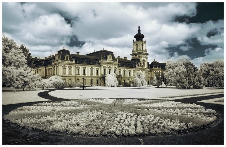 Keszthely Hungary  city photos gallery : Keszthely, Hungary | The Motherland | Pinterest