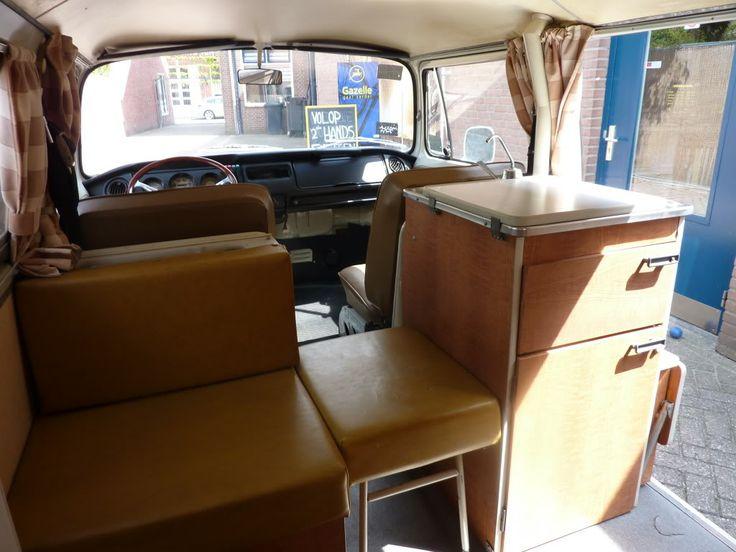 Vw westfalia autos weblog for Interior westfalia