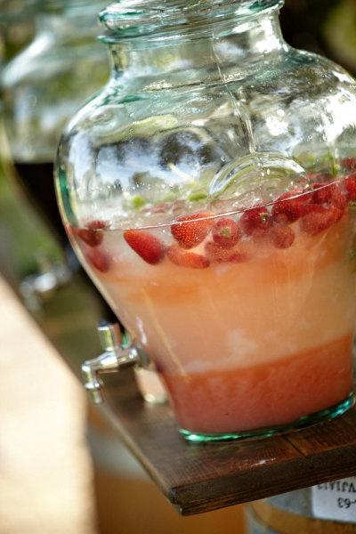Self-Serve Drink. Non-Alcoholic?