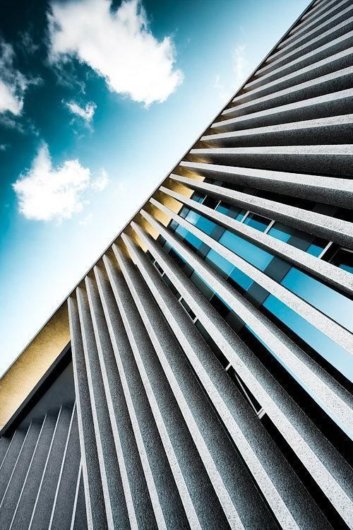 Architecture Photography by Johannes Heuckeroth