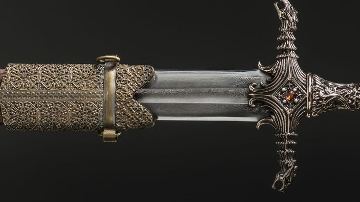 game of thrones valyrian blades