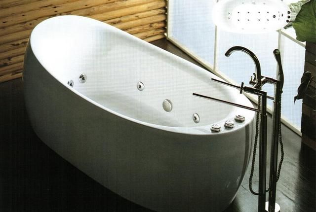 Free Standing Tub With Jets My Idea Of A Cozy Home Pinterest