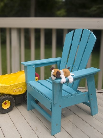 Kids Yard Furniture : 15KC-00001 Children love having their own size place to relax! This ...