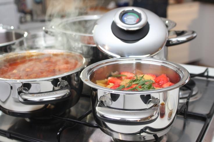 Krem ze świeżych pomidorów #robertsowa #resipes #przepisy