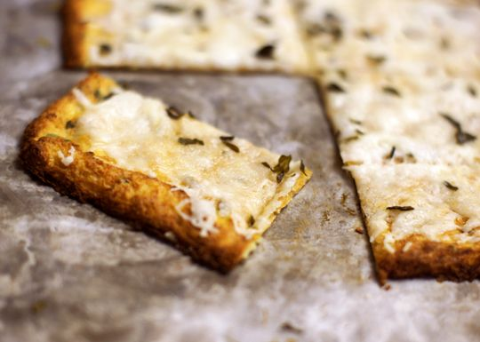 Frozen paleo pizza crust paleo amp gf pinterest