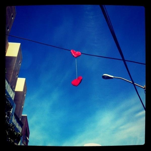 Street Love...