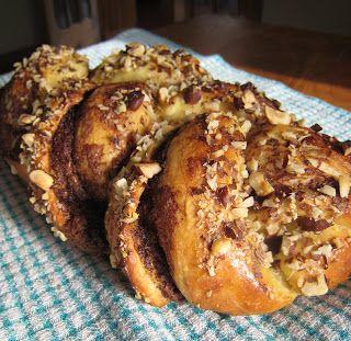 Jumbo Empanadas: Challah that Won't Let You Down