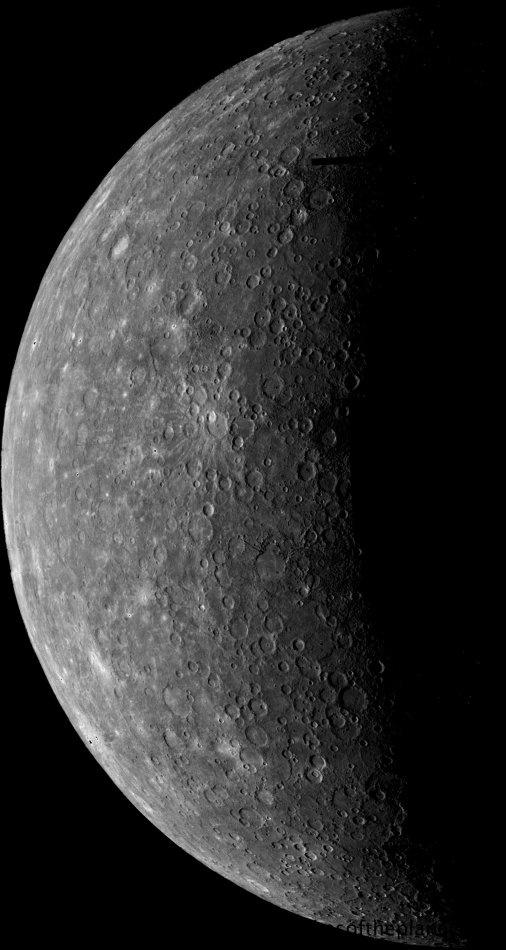 weather on planet mercury - photo #15