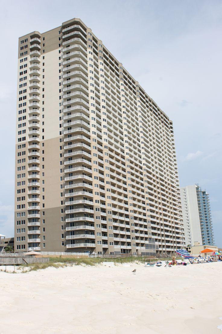 Panama Beach City hotel