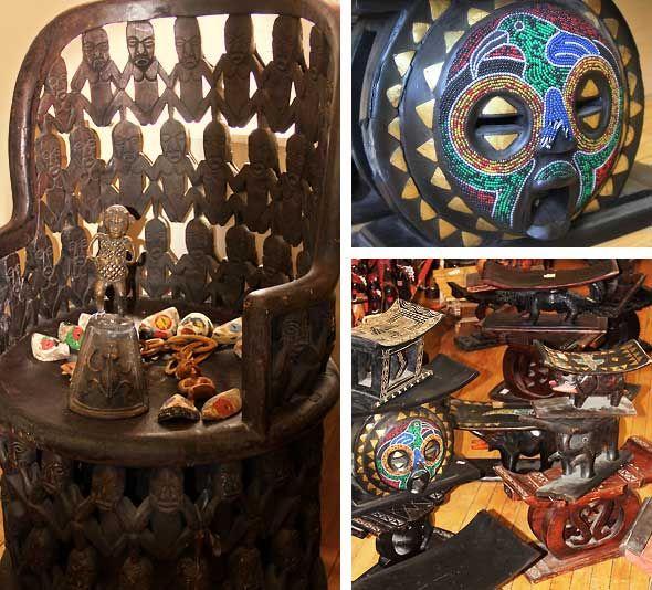 African Furniture African Furniture African Design Pinterest