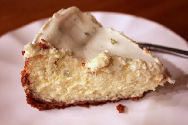 Margarita Cheesecake | Party foods | Pinterest