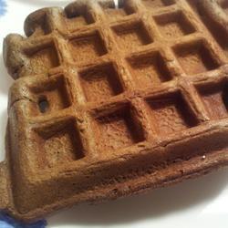 Chocolate Waffles I Allrecipes.com