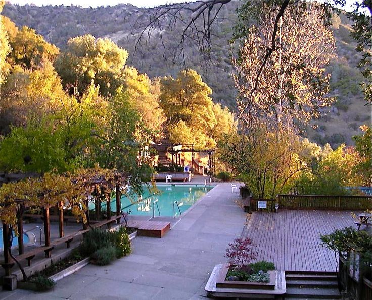 harbin hot springs ca out there pinterest