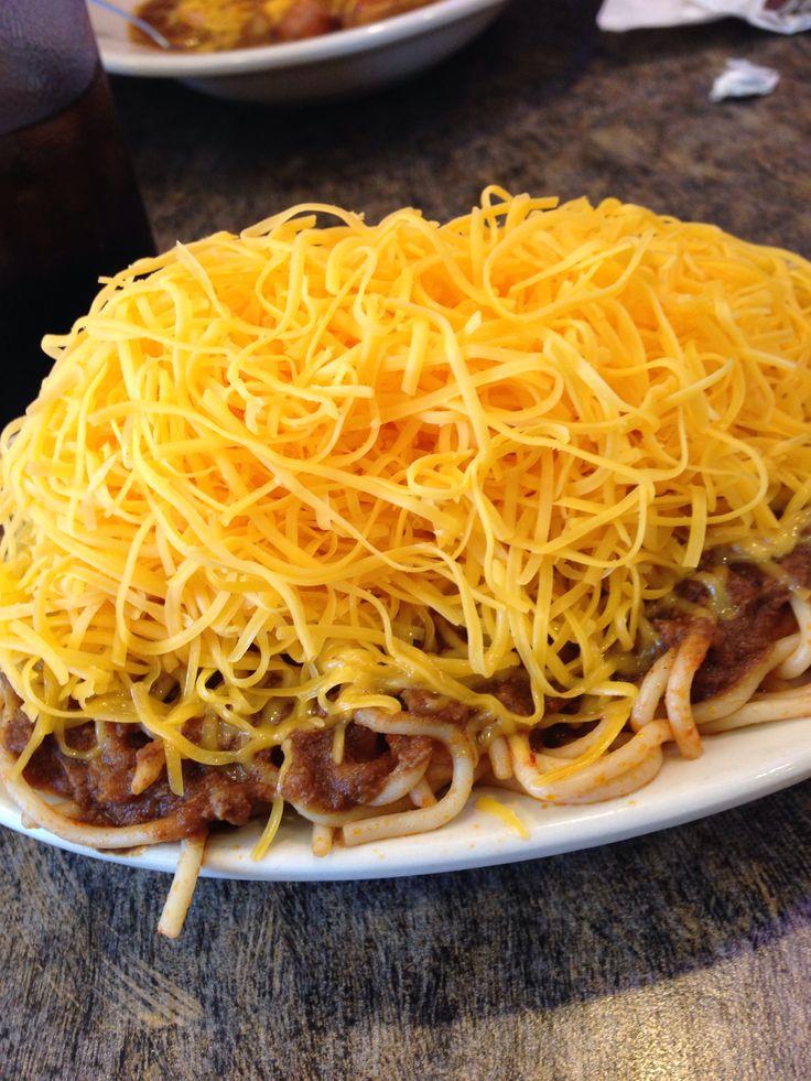 Skyline chili | Cincinnati 2014 | Pinterest