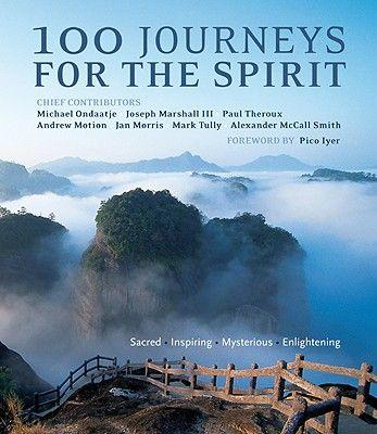100 journeys for the spirit