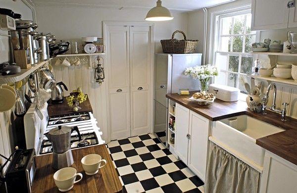 Impressive Kitchens with Shelves Instead of Cabinets 600 x 390 · 55 kB · jpeg