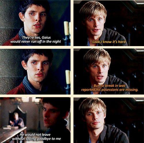 .Merlin <3