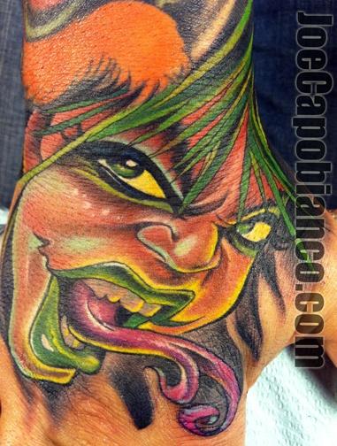 Pin by Ƹ̵̡Ӝ̵̨̄Ʒ J Bryant Ƹ̵̡Ӝ̵̨̄Ʒ on ⋆•.Joe Capobianco Art ... | 381 x 504 jpeg 121kB