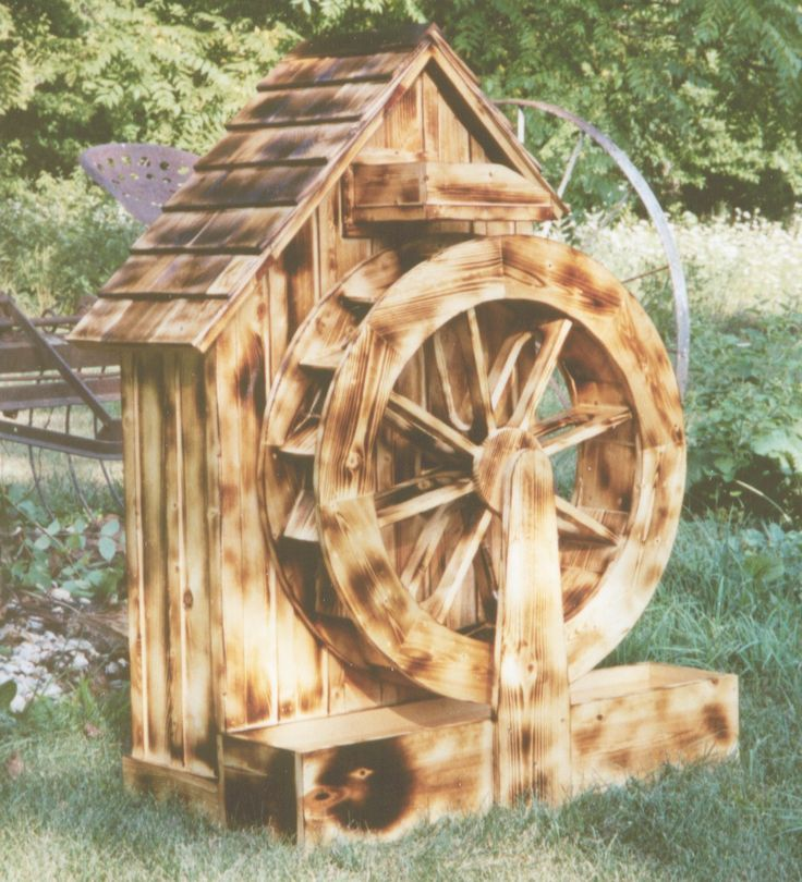 Pin by sarah wielenberg on lawn ornaments pinterest for Wooden garden decorations