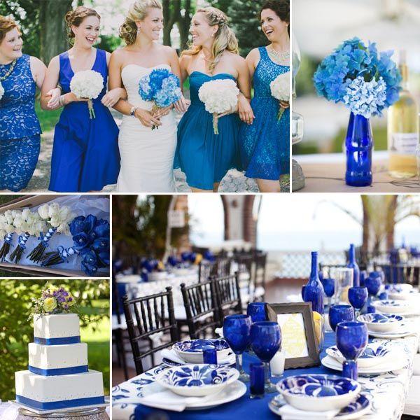 purple blue wedding  All about wedding  Pinterest