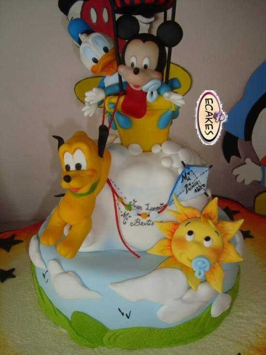 disney baby shower cake baby shower pinterest
