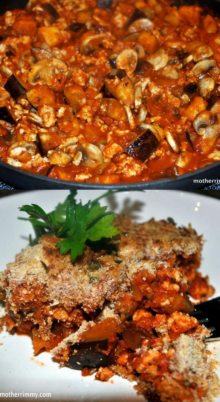 easy good and tasty recipes dishmaps eggplant easy good and tasty ...