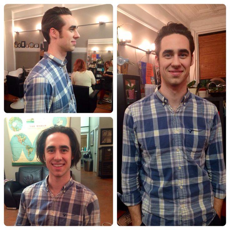 Fleet Street Hair Shoppe Lexington 5