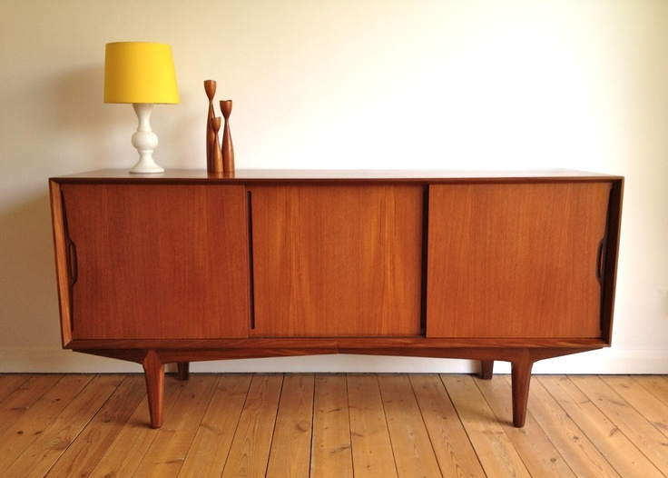 Danish modern furniture for the home pinterest Danish modern furniture
