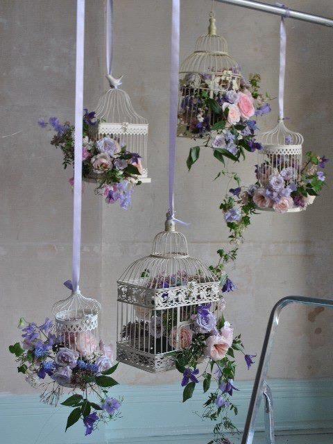 decorazioni giardino idee fresche chic : Il giardino Shabby Chic Guida Giardino