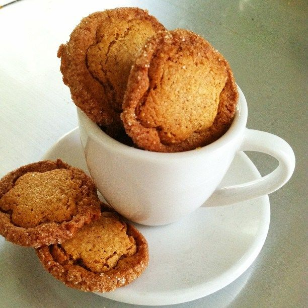 Speculaas Cookies | Sweet Treats | Pinterest