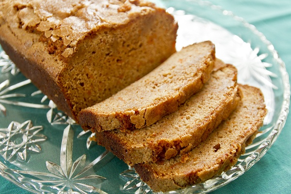sweet potato bread | Recipes - Bread | Pinterest