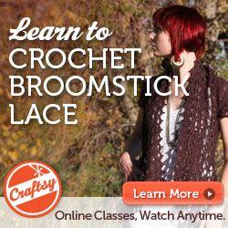 Online Crochet Class Crochet - TIPS Pinterest