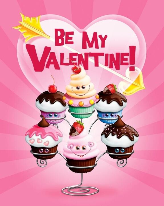valentine cupcake tumblr
