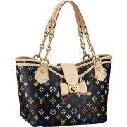 Louis Vuitton Black Bag