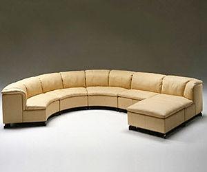 Contemporary Semi Circle Sofa For The Home Pinterest