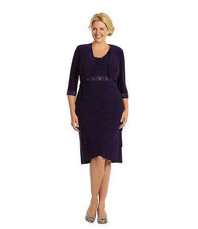 Women'S Plus Size Dresses Dillards 89