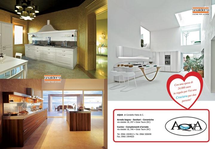 Arredo Casa Aqua - Gioia Tauro (RC)  Sposami Wedding Planner Magazin ...