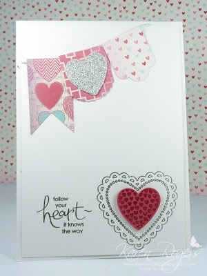 Karen stz hearts a flutter from stin up love it s matching
