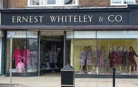 50 Breathtaking Vintage Shopfront Photographs | Nut Box Signs Brand & Design - Retail and Corporate