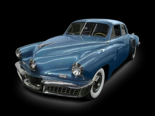 Blue Tucker Car Tucker Pinterest