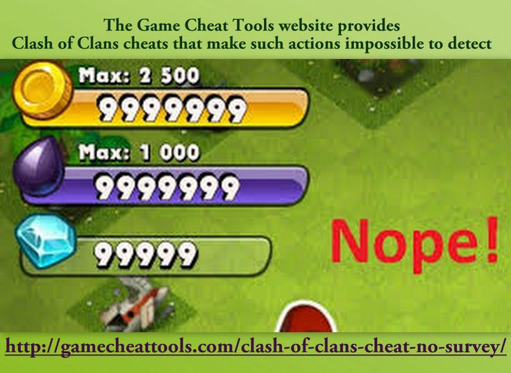 clash of clans banned for hack