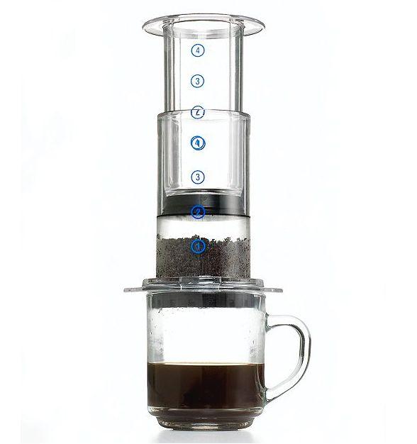 Aeropress Coffee Maker : aeropress coffee maker light my fire Pinterest