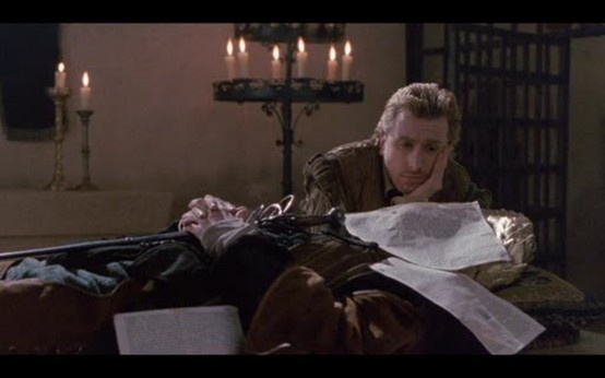 an analysis of rosencrants and guildenstern are dead by tom stoppard Free study guide-rosencrantz and guildenstern are dead by tom stoppard-character analysis-rosencrantz/guildenstern/the player-free booknotes chapter summary plot synopsis essay themes notes.
