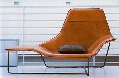 Lama Chaise Lounge