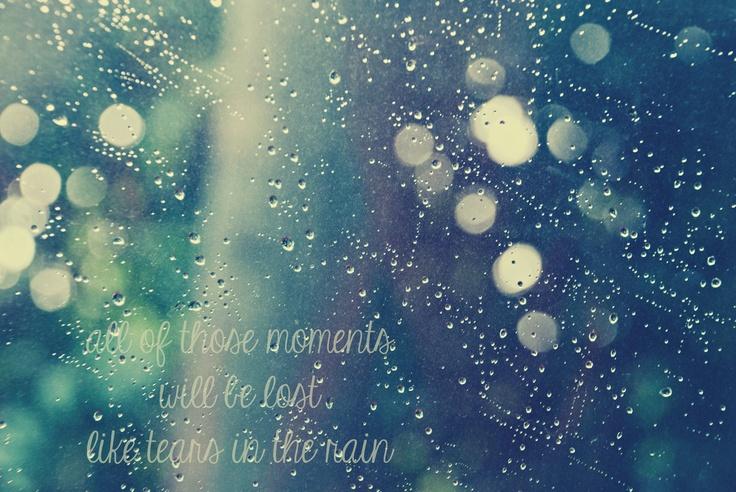 quotes about rain tumblr - photo #6