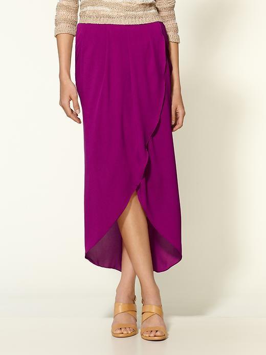 tulip midi skirt want to wear