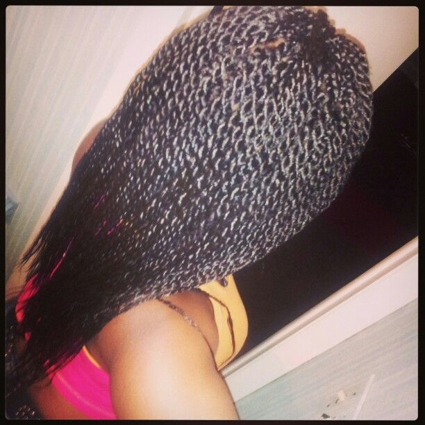 ... Braids Hairstyles with Crochet Braids With Curly Hair also Long Twist