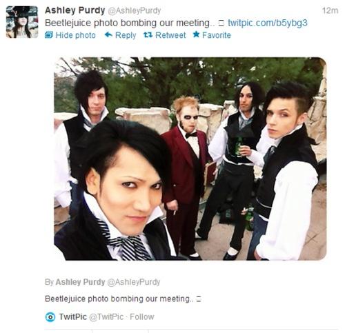 Ashley purdy tumblr